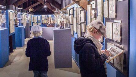 La Mémoire des Murs - Musée Serge Ramond