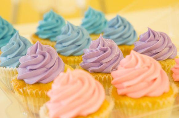 Ateliers famille : Gourmandises colorées... Au naturel !