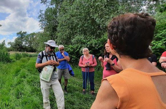 À la rencontre de l'écureuil roux