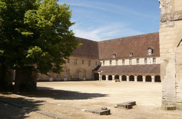 Week-end de rénovation bénévole à l'Abbaye du Moncel