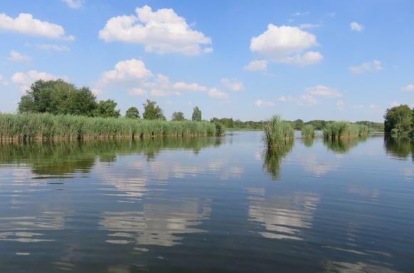Marais de Sacy : Chalet d'accueil et visite libre
